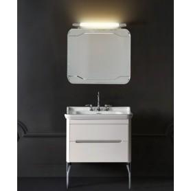 Мебель для ванной Kerasan Waldorf 919330 (цвет белый матовый)