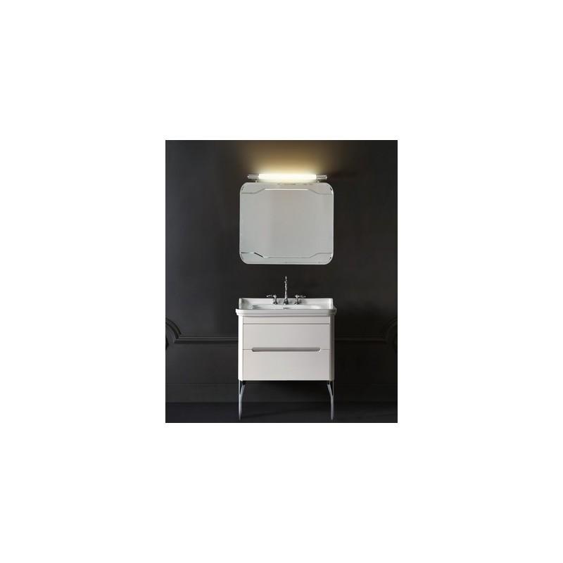 Мебель для ванной Kerasan Waldorf 919330 (цвет белый матовый) -
