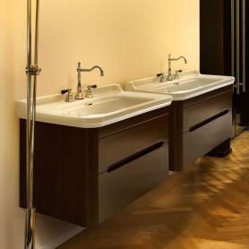 Мебель для ванной Kerasan Waldorf 919346 (цвет орех)