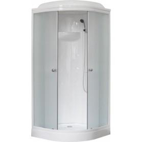 Душевая кабина Royal Bath RB 100HK6-WT 100 x 100 см ➦