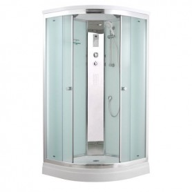 Душевая кабина Timo Comfort T-8801 C Clean Glass ➦