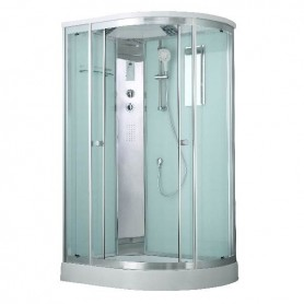 Душевая кабина Timo Comfort T-8802 P C L/R Clean Glass ➦