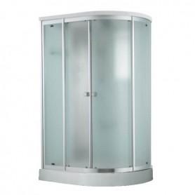 Душевая кабина Timo Comfort T-8802 P F L/R Fabric Glass ➦