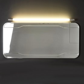Зеркало Kerasan Waldorf 7405 (без светильника)