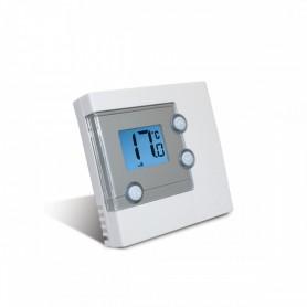 Дизайнерский комнатный термостат TECEfloor RT-D ➦ Vanna-retro.ru