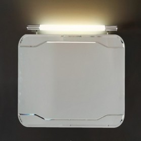Зеркало Kerasan Waldorf 7407 (без светильника)