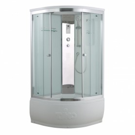 Душевая кабина Timo Comfort T-8800 C Clean Glass ➦