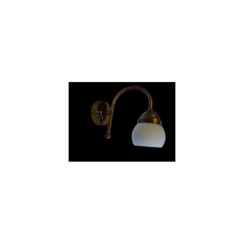 Светильники (пара) Kerasan 731693 в цвете бронза -