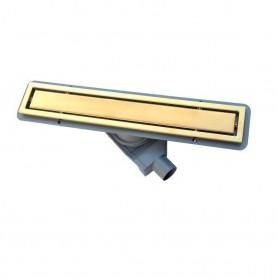 Душевой лоток Pestan Confluo Premium Gold Line 450 ➦