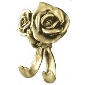 Крючок Art Max Rose AM-0912-Do в цвете золото ➦ Vanna-retro.ru