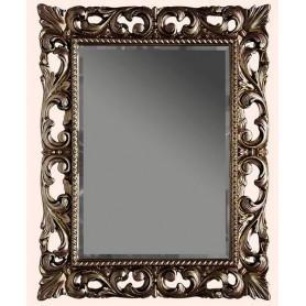 Зеркало Tiffany World, TW03427arg/ntico, цвет рамы состаренное