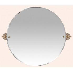 Зеркало Tiffany World, TWHA023br, цвет держателя бронза -