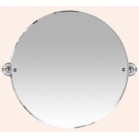 Зеркало Tiffany World, TWHA023cr, цвет держателя хром -