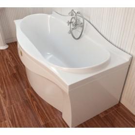 Ванна из искусственного камня Фэма Стиль Франческа 171х90