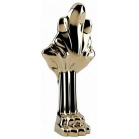 Ножки для ванны Фэма Стиль Габриэлла в цвете золото (комплект 4 шт.) ➦