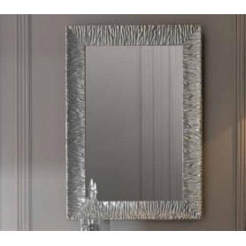 Зеркало Kerasan Retro 736502 рама в цвете серебро