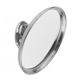 Зеркало оптическое Art Max Barocco Crystal AM-1790-Cr-C цвет хром ➦ Vanna-retro.ru