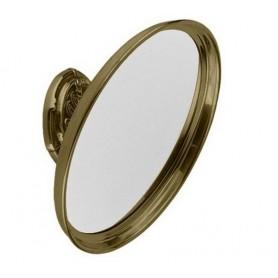 Зеркало оптическое Art Max Barocco Crystal AM-1790-Br-C цвет бронза ➦ Vanna-retro.ru