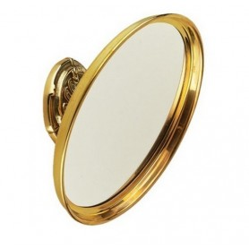 Зеркало оптическое Art Max Barocco Crystal AM-1790-Do-Ant цвет античное золото ➦