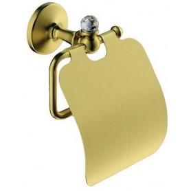 Бумагодержатель Art Max Antic Crystal AM-2683SJ-Do цвет золото ➦ Vanna-retro.ru
