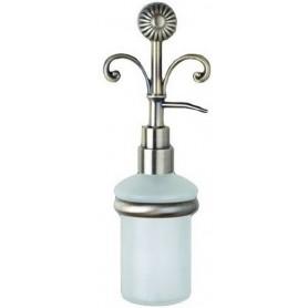 Дозатор жидкого мыла Art Max Palace AM-8249 цвет бронза ➦ Vanna-retro.ru