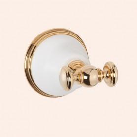 Крючок Tiffany World Harmony TWHA016, цвет: золото -