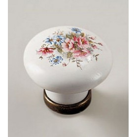 Ручка для мебели Eban FAC01PO ➦ Vanna-retro.ru