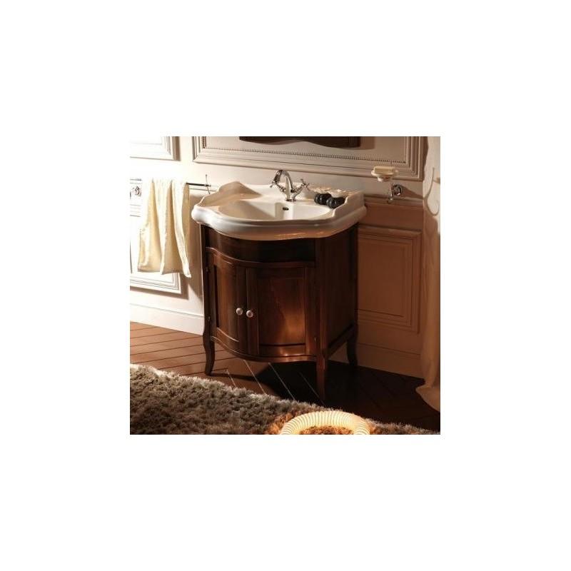 Мебель для ванной Kerasan Retro 7349 (цвет орех) -