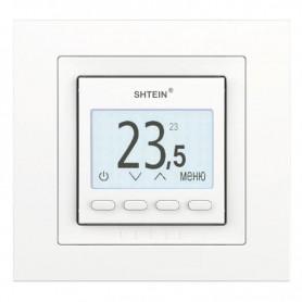 Терморегулятор Shtein Thermostat SТ 500 белый ➦ Vanna-retro.ru