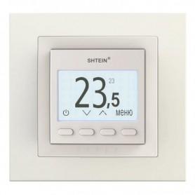 Терморегулятор Shtein Thermostat SТ 500 слоновая кость ➦