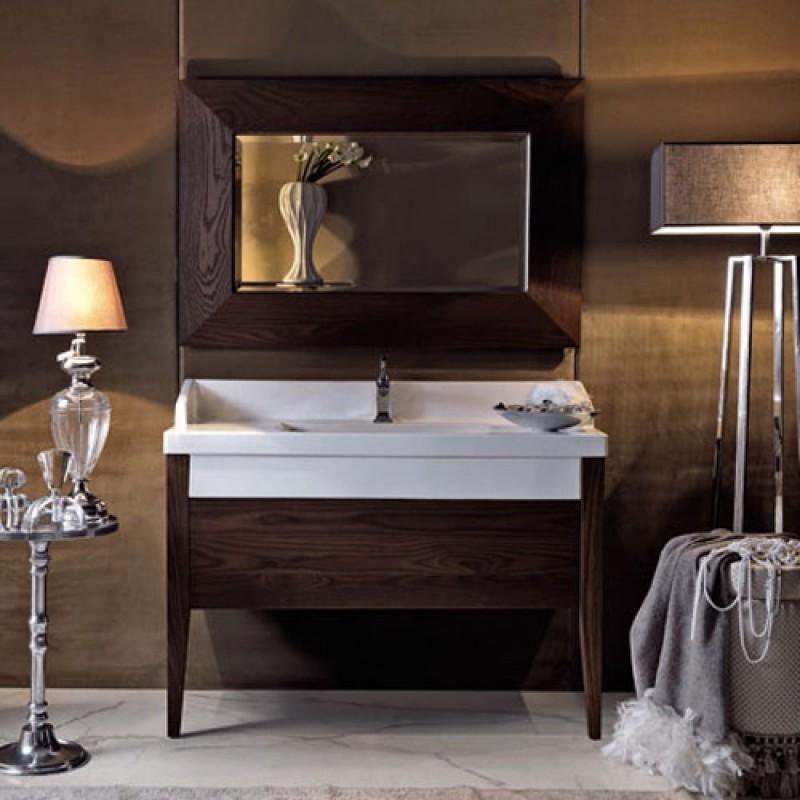 Мебель для ванной Kerasan Bentley 917347 ➦ Vanna-retro.ru