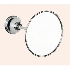 Зеркало Tiffany World Harmony TWHA025, цвет: хром ➦ Vanna-retro.ru