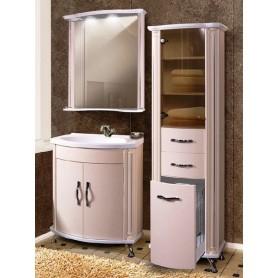 Мебель для ванной Белюкс Ария 80 цвет бежевый