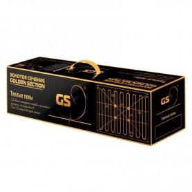 Теплый пол «Теплый пол №1» Золотое сечение GS-800-5 ➦