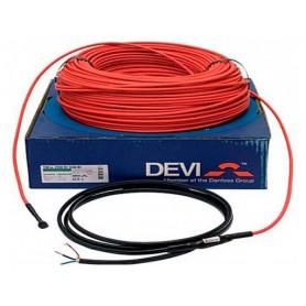 Теплый пол Devi Deviflex 18T 22 м: площадь обогрева 2 ➦