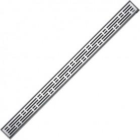 Дизайн-решетка TECE Drainline Basic 601211 120 см ➦