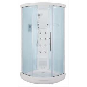Душевая кабина Aquanet Taurus 100 x 100 см 00179323 ➦