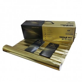 Теплый пол «Теплый пол №1» Золотое сечение GS-75-0 ➦