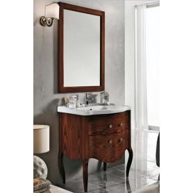 Мебель для ванной Eban Sonia 75 цвет орех