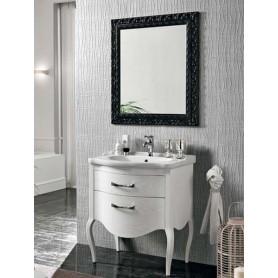 Мебель для ванной Eban Sonia 75 цвет bianco decape