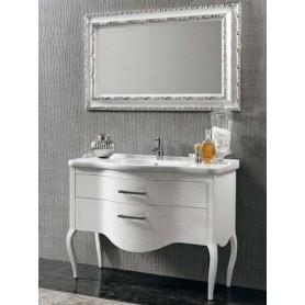 Мебель для ванной Eban Sonia 95 цвет bianco decape ➦ Vanna-retro.ru