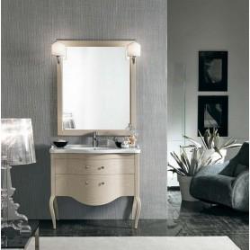 Мебель для ванной Eban Sonia 95 цвет pergamon