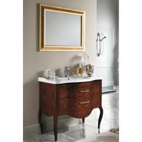 Мебель для ванной Eban Sonia 105 цвет орех