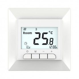 Терморегулятор для теплого пола Priotherm PR-119 ➦