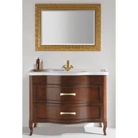 Мебель для ванной Eban Rachele 105 цвет орех