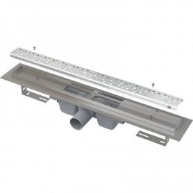 Душевой лоток Alca Plast APZ11-750 с решеткой Antivandal ➦