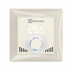 Терморегулятор Electrolux Thermotronic Smart ETS-16 с Wi-fi ➦