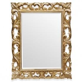 Зеркало Tiffany World, TW03427oro/brillante, цвет рамы