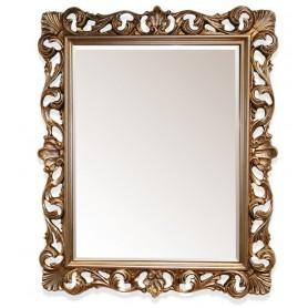 Зеркало Tiffany World, TW03845br, цвет рамы бронза -