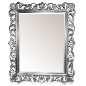 Зеркало Tiffany World,TW03845arg/brillante, цвет рамы глянцевое